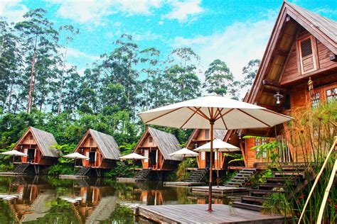 limakaki lima destinasi wisata  bandung  cocok