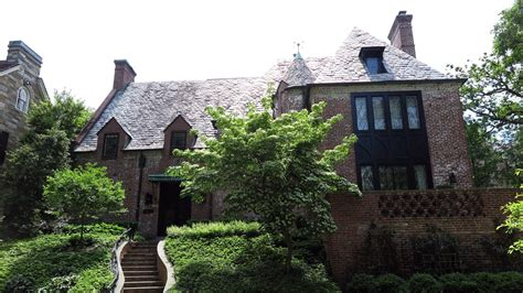 Obamas Kaufen Haus In Washington Für 8,1 Millionen Dollar  Unterhaltung Bildde