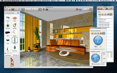 3d home interior design software free 3d modeling software for mac