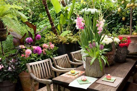 a beautiful backyard isn t as as you thought