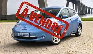 Achat Voiture Electrique Occasion : vice cach voiture occasion combien de temps voiture occasion annonces achat vente certifi es ~ Medecine-chirurgie-esthetiques.com Avis de Voitures
