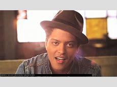 Bruno Mars Wooder Ice