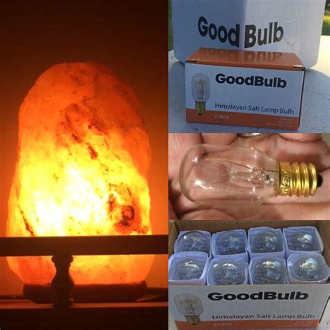 himalayan salt l bulbs himalayan pink salt ls replacement bulbs review