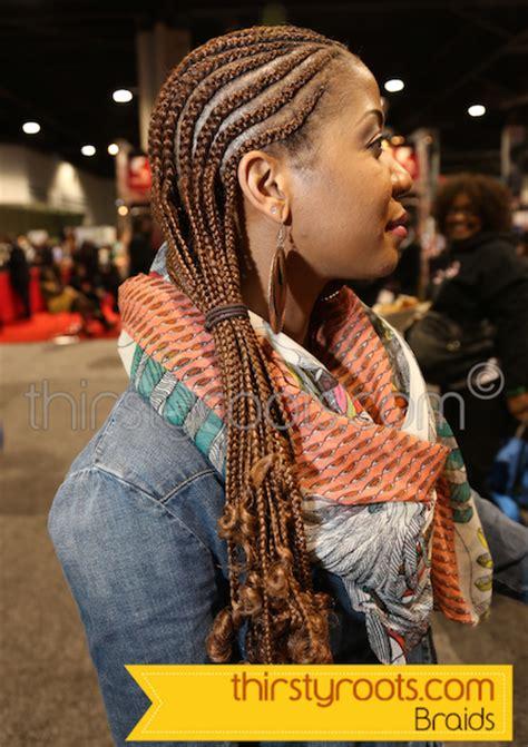 Black Hair Braid Hairstyles For by Braided Hairstyles Black Hair