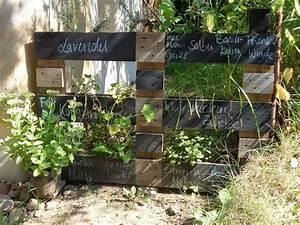 Kräutergarten Aus Europalette : ist palettenholz giftig ~ Bigdaddyawards.com Haus und Dekorationen