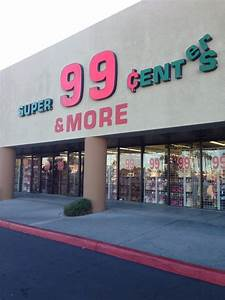 Super 99 Cents Store