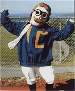 Ithaca College Bombers new mascot - Sports Logos - Chris ...