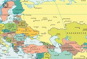 Eastern Europe & Russia | MAPS & HISTORY | Pinterest | Russia