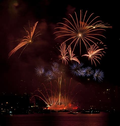 celebration of light file fireworks at the 2010 celebration of light in