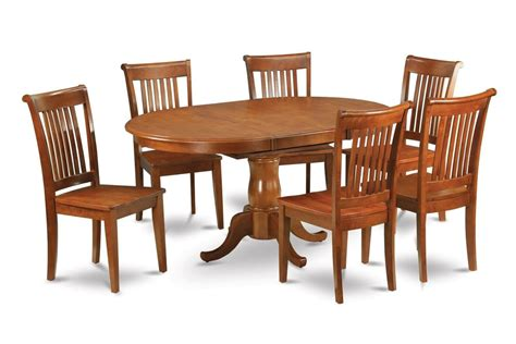 round kitchen table with 4 chairs 5 pc oval dinette kitchen dining set table 4 wood seat