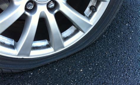 run flat tires     shouldnt buy