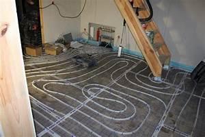 Fußbodenheizung Nachrüsten Erfahrungen : fu bodend mmung wir bauen dann mal ein haus ~ Michelbontemps.com Haus und Dekorationen
