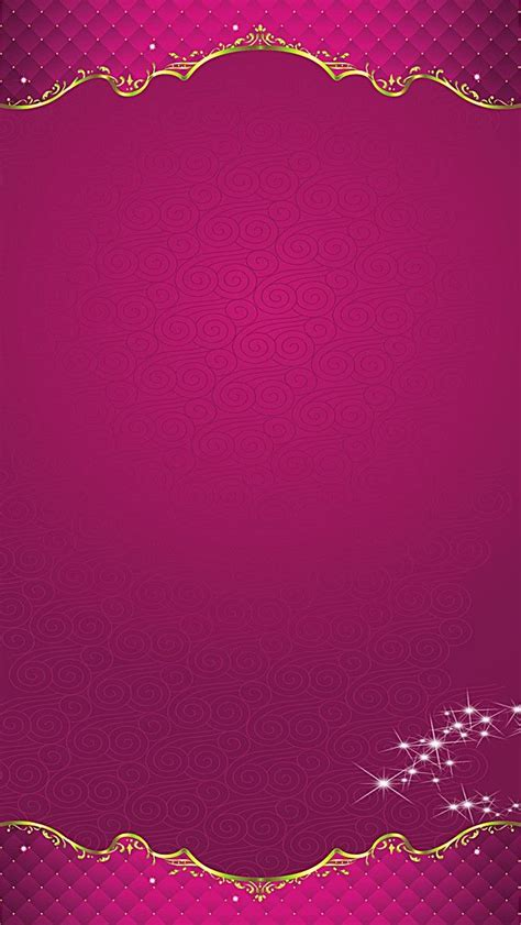 flat purple pattern vector background material poster