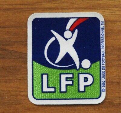 France LFP patch badge ligue 1 football jerse OM PSG LYON ...