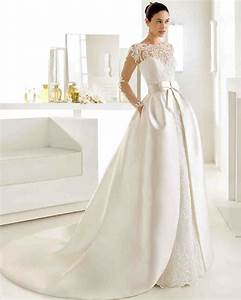 best wedding dresses with pockets and sleeves sang maestro With wedding dresses with pockets
