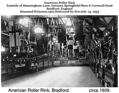 artistic roller skating postcards