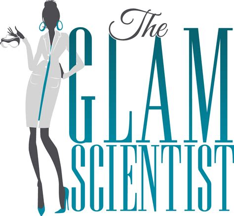 Home  The Glam Scientist
