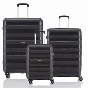 Travelite Koffer Set : koffer travelite nova 4 rollen koffer trolley set l m ~ Jslefanu.com Haus und Dekorationen