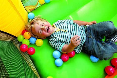 16 Best Playgrounds For Kids In Jakarta (indoor & Outdoor)