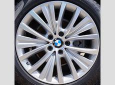 BMW X5 86047S OEM Wheel 36116853954 OEM Original Alloy