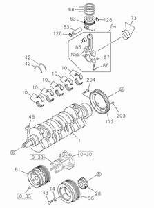 Isuzu Npr Bolt  Engine