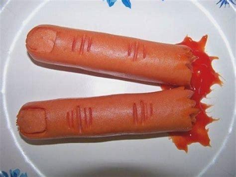 la cuisine de philippe menu knacki d horreur abenchaalors fr