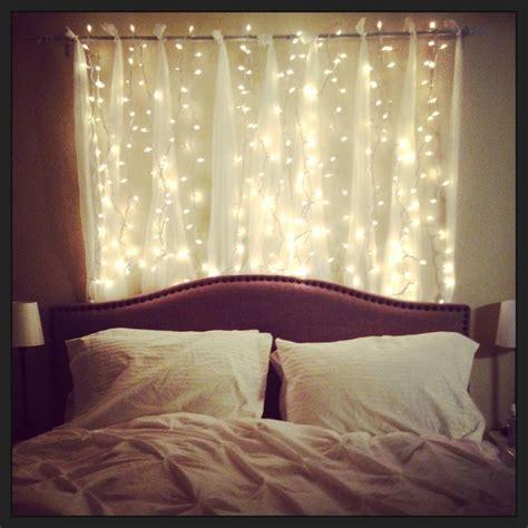 String Lights Bedroom On Pinterest Peacock Room Decor
