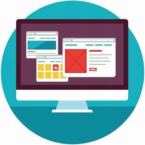 Process of Web Design Creation - Desart Lab