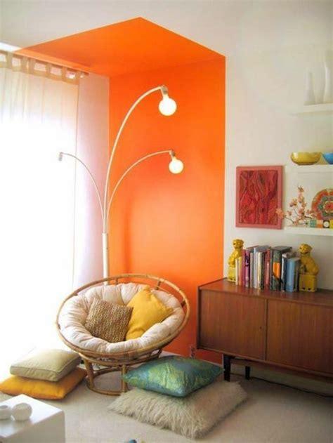interieur ideen mit grellen wandfarben archzinenet