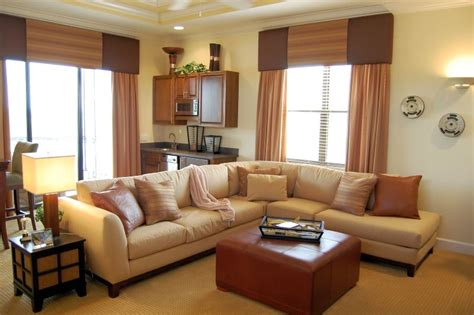 Beautiful Living Rooms With Earth Tones • Page 5 Of 6