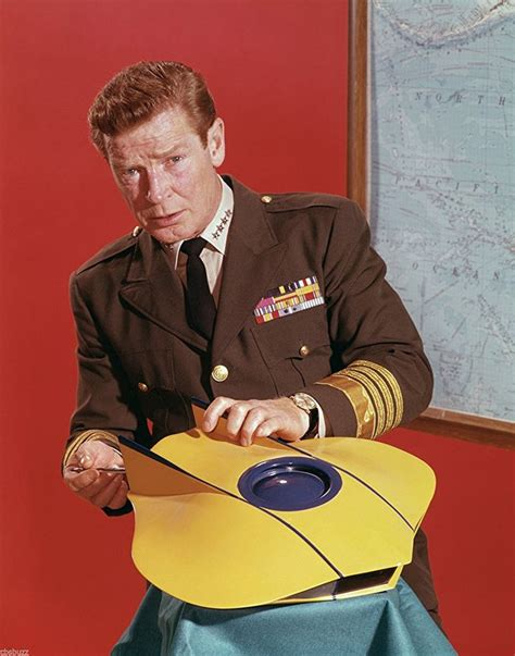 voyage sea bottom richard basehart submarine admiral tv seaview portrait played nelson antigos flying sub harriman irwin allen atomic espaciais