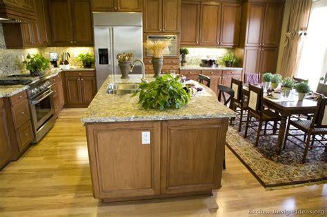 kitchen island centerpiece tuscan kitchen design style decor ideas