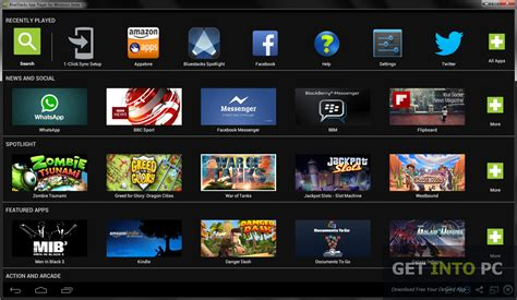 free apps for android bluestacks hd appplayer pro free