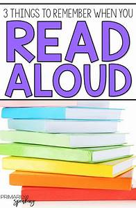 Favorite Read Alouds for the Primary Classroom | Keep in ...