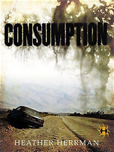 consumption kindle horror  blog  horror books