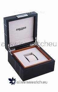 roger dubuis replica box set with documents from roger With documents box sets