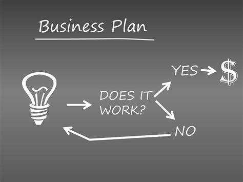 business plan startup  image  pixabay