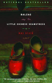 Balzac And The Little Chinese Seamstress  Permabound Books