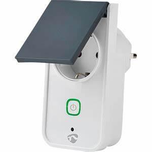 Wlan Stecker Für Steckdose : n wifipo120fwt schaltbare wlan steckdose f r den ~ Watch28wear.com Haus und Dekorationen