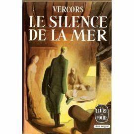 Le Silence De La Mer - Vercors | Lecture | Pinterest ...