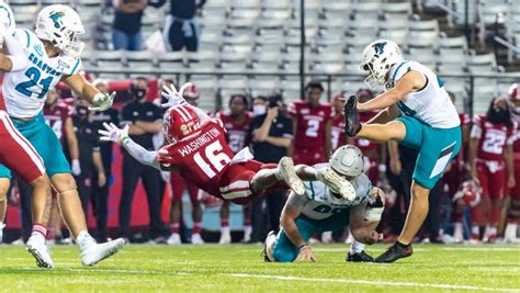 UL Ragin' Cajuns vs. Coastal Carolina football video ...