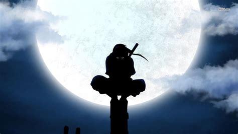 image gambar itachi uchiha wallpaper keren jpg