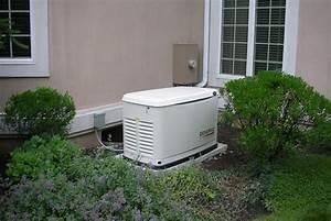 Whole House Generators  Standby Generators