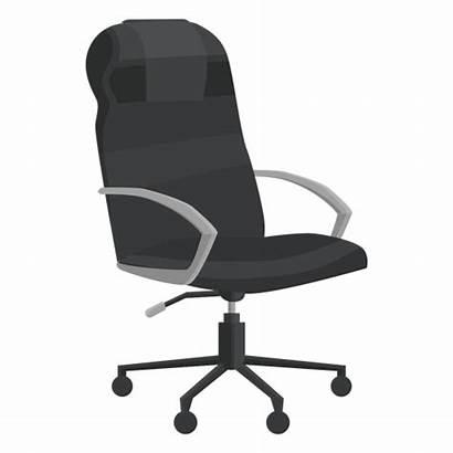 Chair Clipart Silla Clip Office Desk Oficina