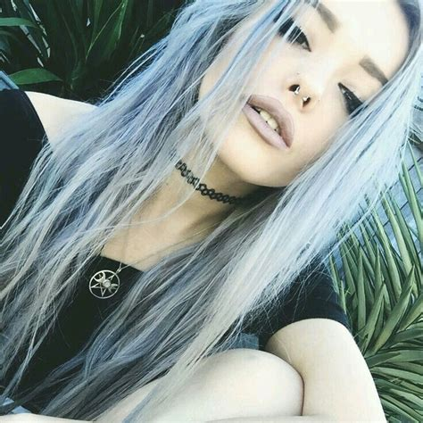 1000 Ideas About Frosted Hair On Pinterest Hair Claw