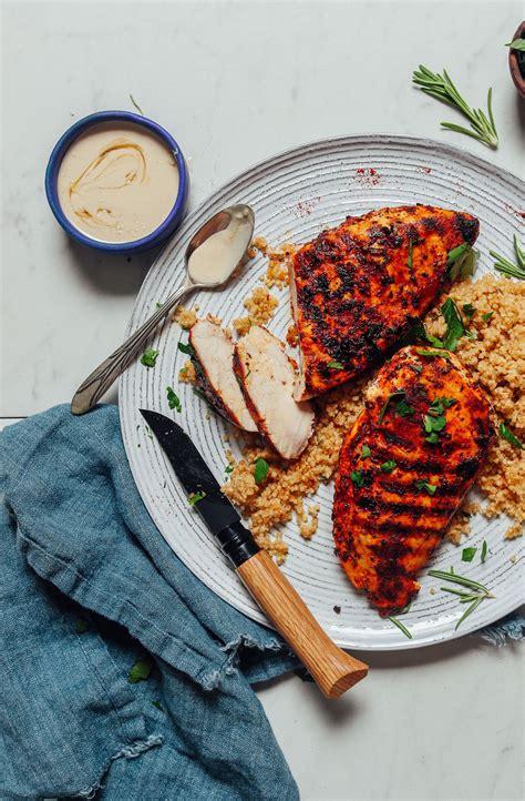 tenderize chicken