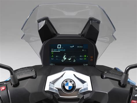Gambar Motor Bmw C 400 X by Bmw C 400 X Motor Scooter Guide