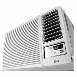 Lg Room Air Conditioner Installation Operations