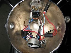 U0026 39 70 A65t Ammeter Wiring Question