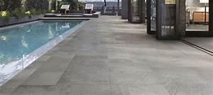 Carrelage Terrasse Gris : carrelage terrasse piscine carrelage terrasse piscine terrasse piscine carrelage carrelage ~ Nature-et-papiers.com Idées de Décoration